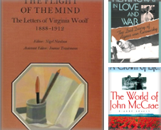 Biographies Curated by Alexander Books (ABAC/ILAB)