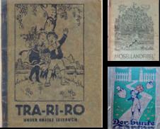 Fibeln Sammlung erstellt von Melzers Antiquarium