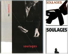 Art Artiste Pierre Soulages Curated by Frederic Dorbes - TOBEART