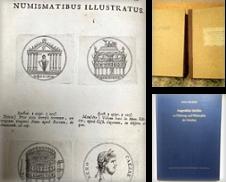 Antike Sammlung erstellt von Antiquariat  J.J. Heckenhauer e.K., ILAB