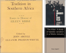 Anthropology Curated by Kirklee Books