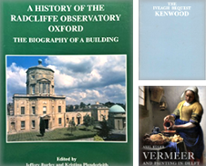Art Architecture History Curated by D2D Books