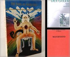 """Aleister Crowley Sammlung erstellt von Occulte Buchhandlung """"Inveha"""""""