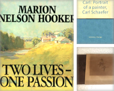 Art Curated by Jim Anderson Books