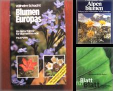 Biologie Sammlung erstellt von Wanda Schwörer