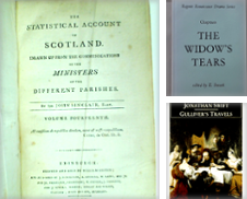 18th Century Curated by Plurabelle Books Ltd