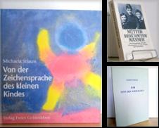 Biografie Sammlung erstellt von ANTHROPOSOPHIE-Antiquariat Ruth Jäger