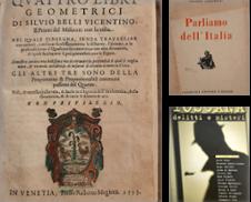 Prima Edizione Curated by LIBRERIA ANTIQUARIA SACCHI SAS