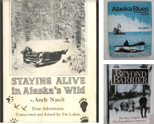 Alaska, Arctic, Antarctic Curated by Artis Books & Antiques