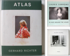 Artists Books Sammlung erstellt von William Gregory, Books and Photographs