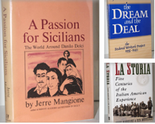 Jerre Mangione Curated by Genesee Books
