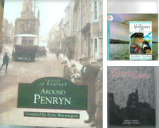 New Books Curated by Redruth Book Shop