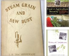 Agriculture Curated by Second Edition Books