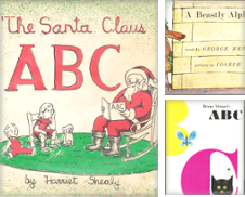 ABC Books Curated by Picture Book Cottage
