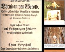 Diverses Sammlung erstellt von Querschnitt Antiquariat