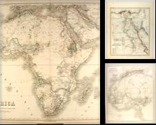 Afrika Sammlung erstellt von Antiquariat Peter Fritzen