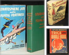 Adventure Curated by Planet Books