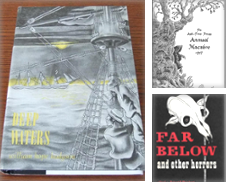 Ghost Stories Curated by Dark Hollow Books®, Member NHABA, IOBA