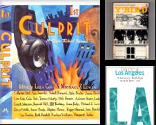 Anthology Sammlung erstellt von Monroe Stahr Books