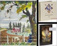 ART Sammlung erstellt von Downtown Brown Books