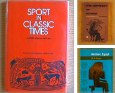 Ancient History Curated by Pistil Books Online, IOBA