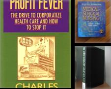 Medicine Curated by Julian's Bookshelf