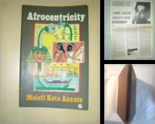 African America Sammlung erstellt von Expatriate Bookshop of Denmark
