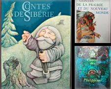 Contes et Légendes Proposé par Nicole Perray