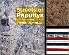 Aboriginal Art Curated by Terra Australis Books