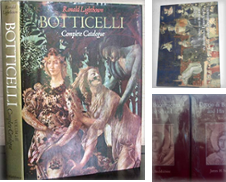 Art History, Italy Curated by art longwood books