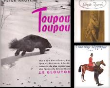 Animaux Proposé par LE GRAND CHENE