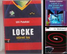 ab 10 Jahren Sammlung erstellt von Die Büchertruhe