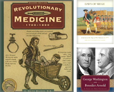 American Revolution Curated by Saucony Book Shop