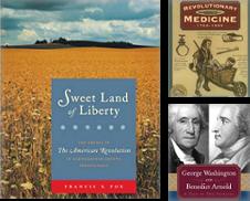 American Revolution Proposé par Saucony Book Shop