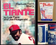 Baseball Curated by R. Plapinger Baseball Books