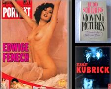 Biographien Filmschaffende Personen Sammlung erstellt von Verlag für Filmschriften