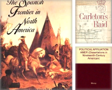 American history Curated by Townsend Booksellers