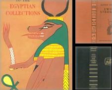 """Ägypten Sammlung erstellt von Occulte Buchhandlung """"Inveha"""""""