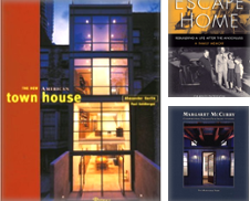 Architecture Curated by Michael Patrick McCarty, Bookseller