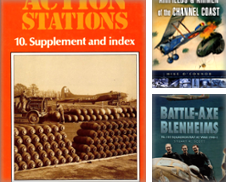 Aviation Curated by Delph Books PBFA Member