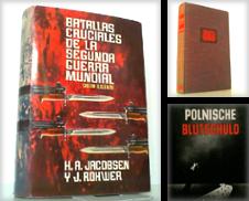 2. Weltkrieg und seine Vorgeschichte Sammlung erstellt von Antiquariat Ehbrecht - Preise inkl. MwSt