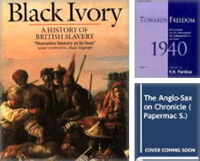 History Curated by Bonython Bookshop
