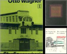 Architecture Curated by studio montespecchio