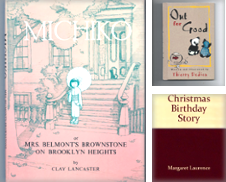 Children's Books By Adults Famous for Other Things Proposé par Sparkle Books