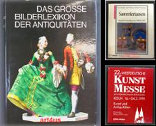 Antiquitäten Curated by art4us - Antiquariat