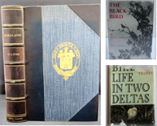Bird Books Curated by The Bookmonger