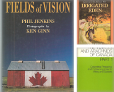 Agriculture Curated by BYTOWN BOOKERY