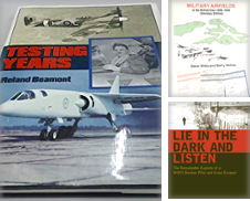 Aviation Curated by G&S Books