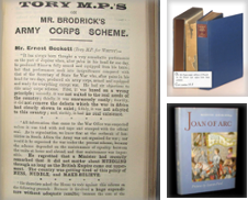 First Editions Curated by Churchill Book Collector ABAA/ILAB/IOBA