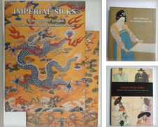 China, Japan and East Asia Curated by Charles Vernon-Hunt Books
